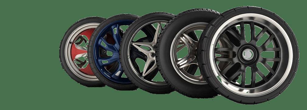 Changement pneus Saint Jérôme
