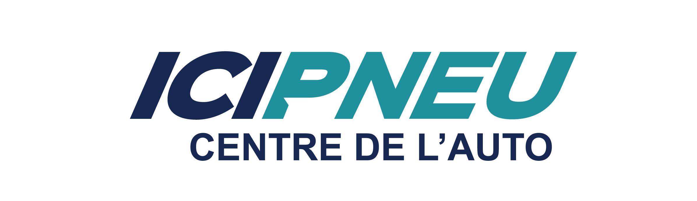 Bannière ICI Pneu